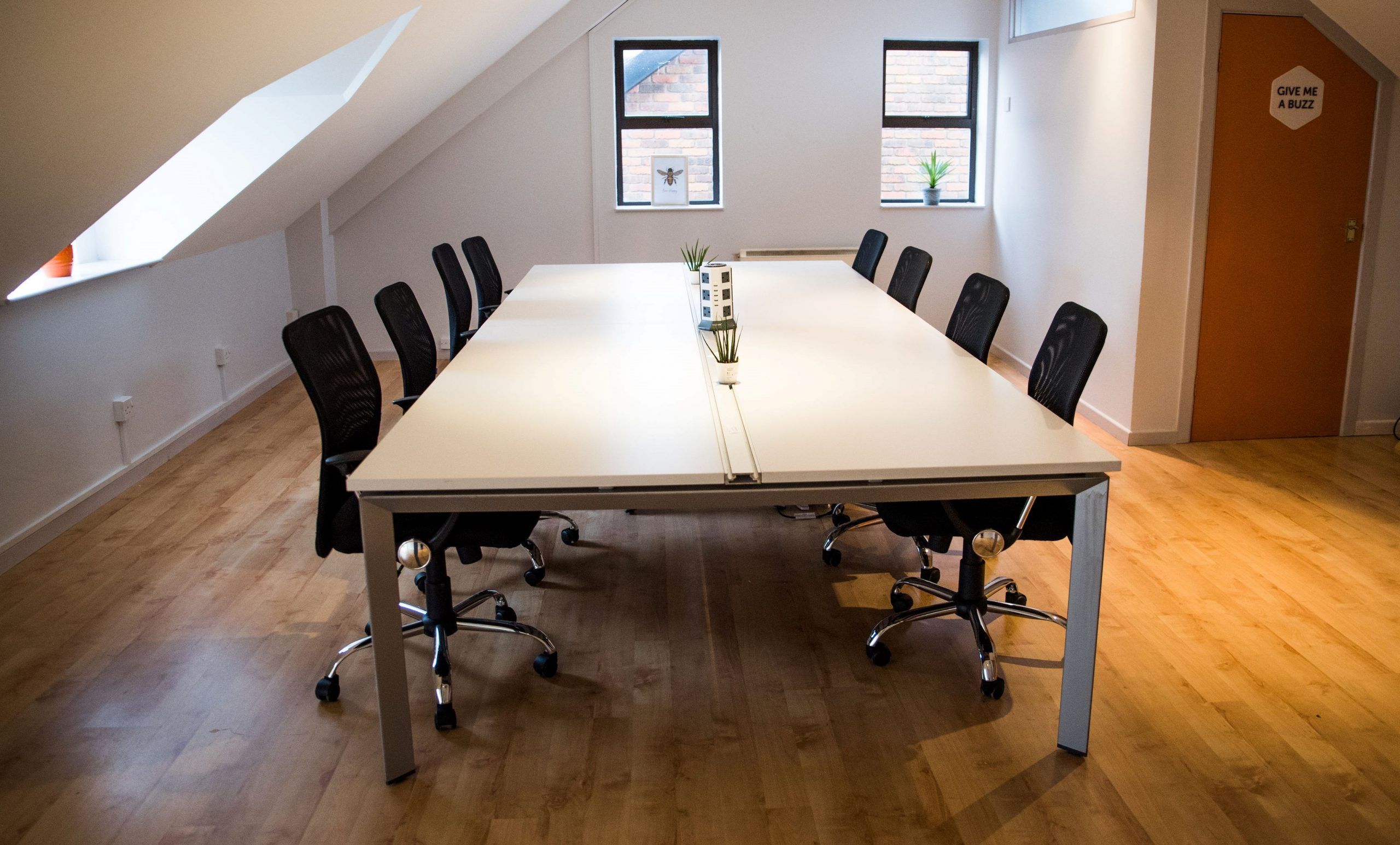 Coworking space in Magherafelt